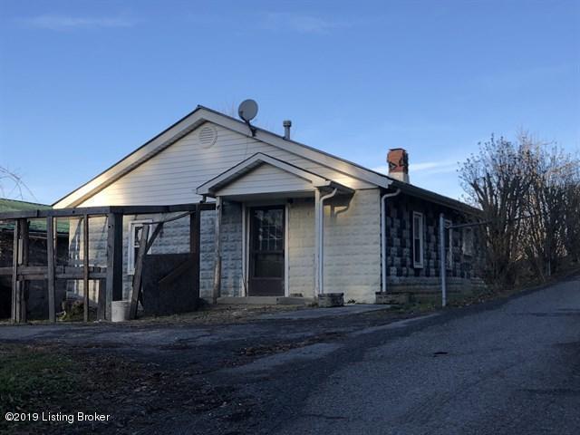 207 Stone Rd, Pineville, KY 40977 (#1535090) :: Segrest Group