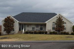 400 Barbara Sue Ln, Mt Washington, KY 40047 (#1535660) :: Impact Homes Group