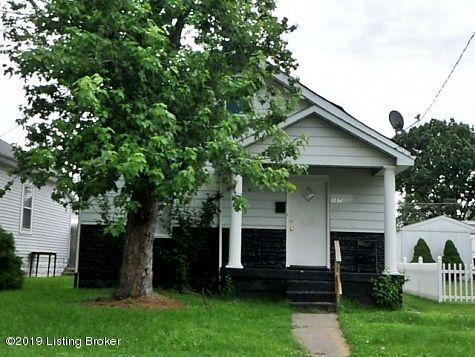 3673 Woodruff Ave, Louisville, KY 40215 (#1535699) :: The Sokoler-Medley Team