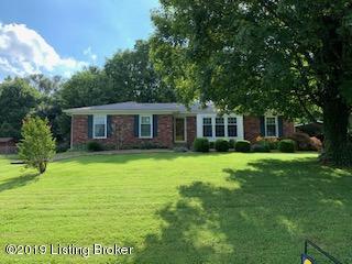 3509 E Tony Ln, Shepherdsville, KY 40165 (#1535725) :: Keller Williams Louisville East