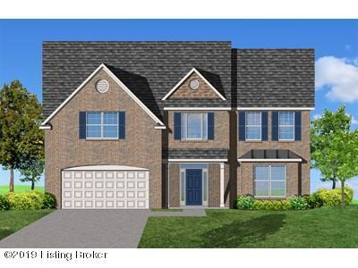 6821 Park Vista Way, Louisville, KY 40229 (#1535838) :: The Stiller Group