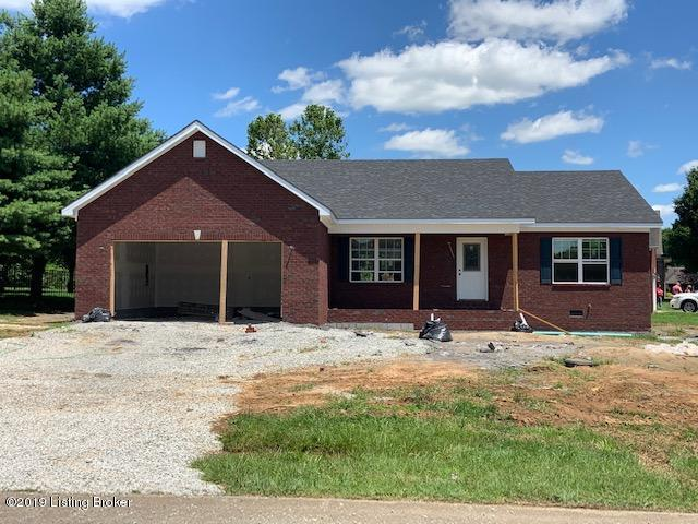 101 Fairway Hill Dr, Bardstown, KY 40004 (#1535854) :: The Stiller Group