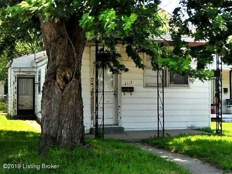 2113 S 7th Street Rd, Louisville, KY 40208 (#1535886) :: The Stiller Group