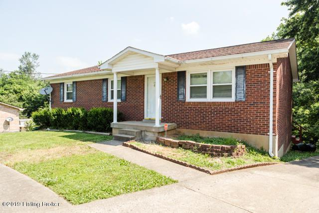 108 Wedgewood Ct, Radcliff, KY 40160 (#1536623) :: The Sokoler-Medley Team