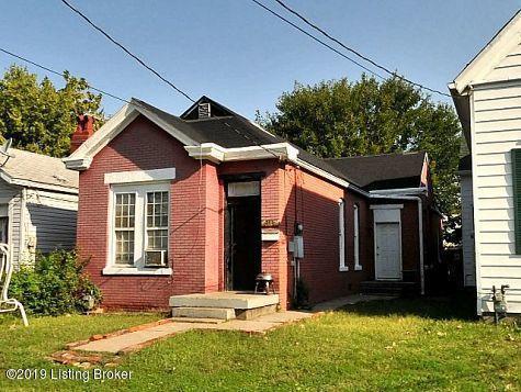 501 Marret Ave, Louisville, KY 40203 (#1536800) :: The Sokoler-Medley Team