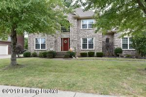 10505 Colonel Hancock Dr, Louisville, KY 40291 (#1537060) :: Keller Williams Louisville East