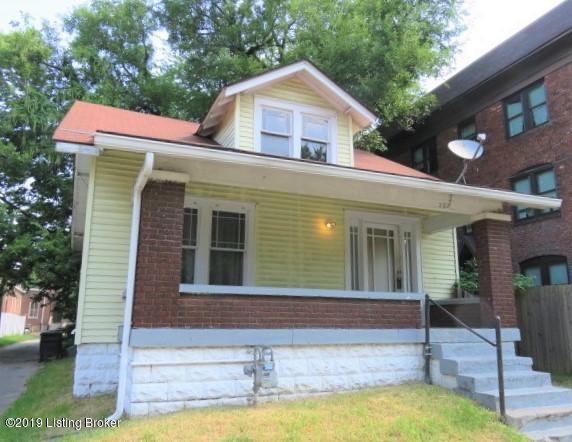 227 E Magnolia Ave, Louisville, KY 40208 (#1537361) :: Team Panella