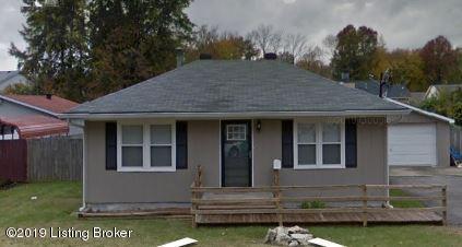 6322 Hanses Dr, Louisville, KY 40219 (#1537689) :: The Sokoler-Medley Team