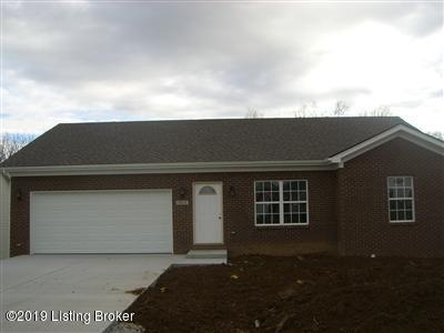 3030 Barlows Brook Rd, Shelbyville, KY 40065 (#1537793) :: Keller Williams Louisville East
