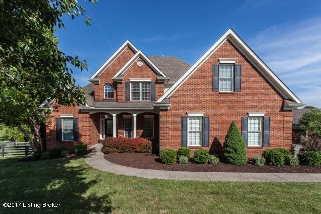 6605 Heritage Hills, Crestwood, KY 40014 (#1537972) :: Keller Williams Louisville East