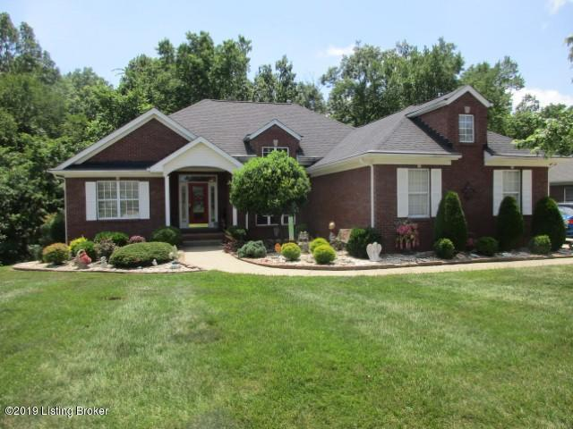 331 Early Wyne Dr, Taylorsville, KY 40071 (#1538191) :: The Sokoler-Medley Team