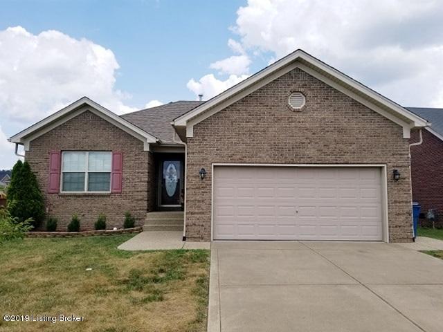 176 Wigeon Ct, Shepherdsville, KY 40165 (#1538275) :: Keller Williams Louisville East