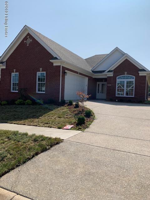 6629 Casey Springs Way, Louisville, KY 40291 (#1538478) :: The Stiller Group