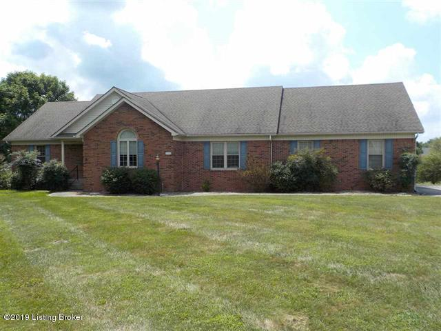 1028 Navaho Dr, Bardstown, KY 40004 (#1539072) :: The Sokoler-Medley Team