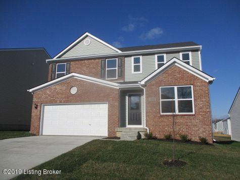 12090 Parkview Trace Dr, Louisville, KY 40229 (#1539568) :: The Sokoler-Medley Team