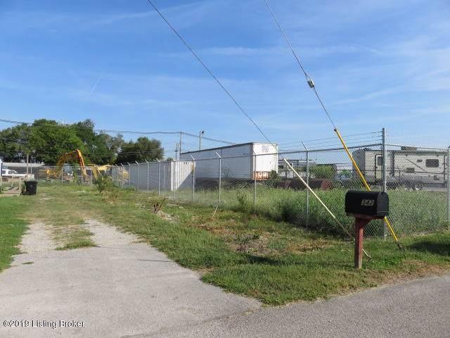 341 Lennox Ave, Louisville, KY 40209 (#1542814) :: The Sokoler-Medley Team