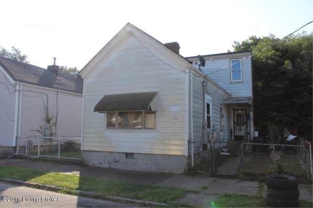 511 N 19th St, Louisville, KY 40203 (#1542866) :: Team Panella