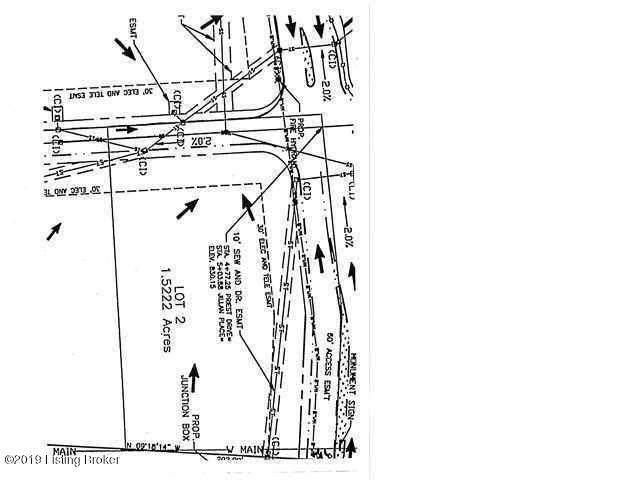 2 Pristine Point, La Grange, KY 40031 (#1542997) :: The Sokoler-Medley Team