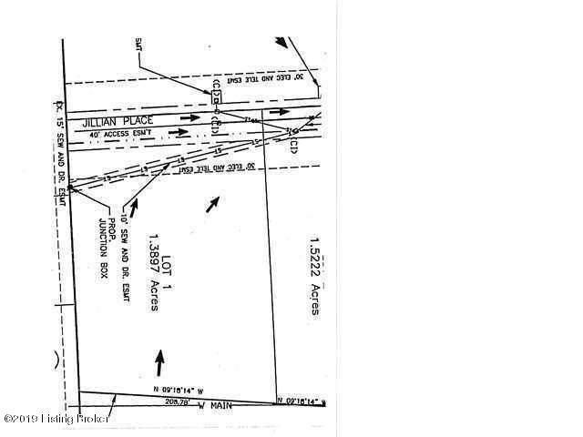 1 Pristine Point, La Grange, KY 40031 (#1542998) :: The Sokoler-Medley Team