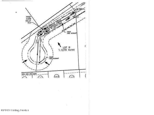 6 Pristine Point, La Grange, KY 40031 (#1542999) :: The Sokoler-Medley Team