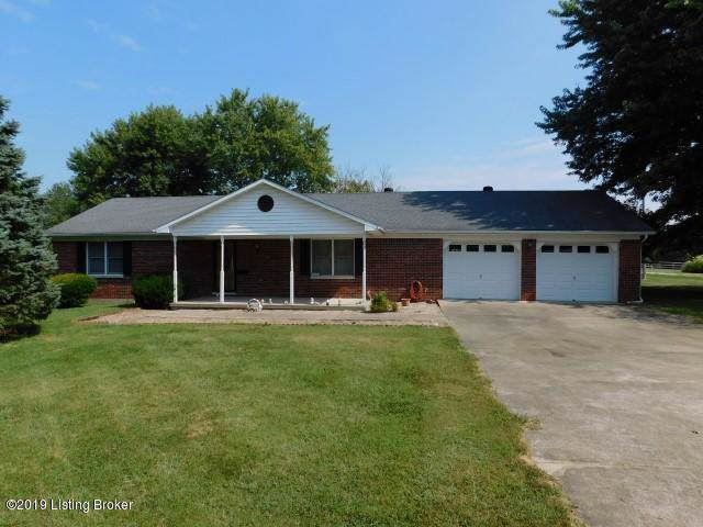 1500 Green Wilson Rd, Frankfort, KY 40601 (#1543035) :: At Home In Louisville Real Estate Group