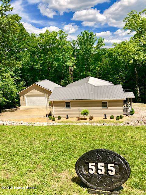 555 Red Bud Ln, Clarkson, KY 42726 (#1543043) :: At Home In Louisville Real Estate Group