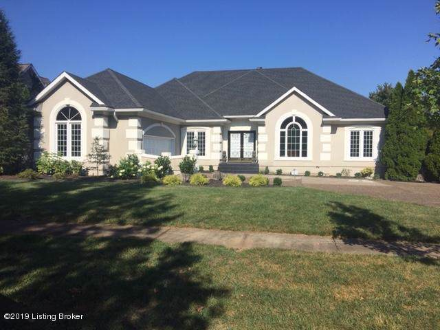 9315 Springbrooke Cir, Louisville, KY 40241 (#1543437) :: The Sokoler-Medley Team
