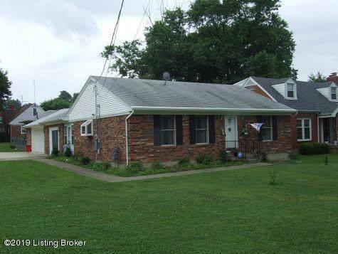 1038 Trevilian Way, Louisville, KY 40213 (#1543453) :: The Sokoler-Medley Team
