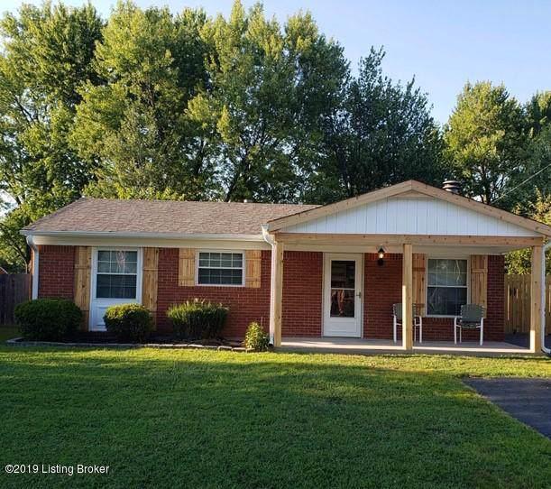 480 Crestwood Ln, Louisville, KY 40229 (#1543674) :: The Sokoler-Medley Team