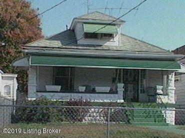 1453 Beech St, Louisville, KY 40211 (#1544695) :: The Stiller Group