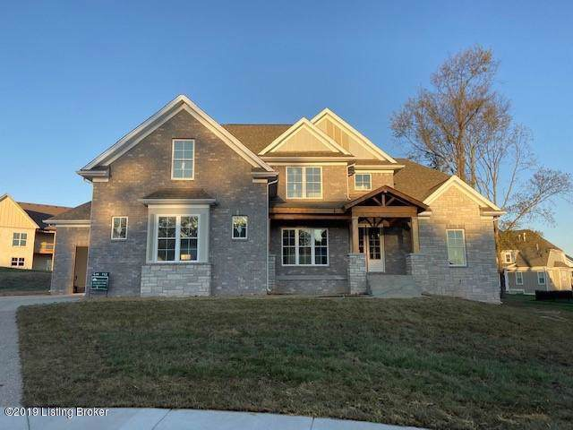 7813 Ingram Way, Crestwood, KY 40014 (#1545083) :: The Sokoler-Medley Team