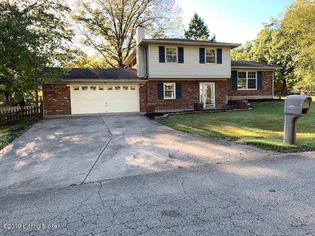 5900 Pageant Way, Louisville, KY 40214 (#1545560) :: The Price Group