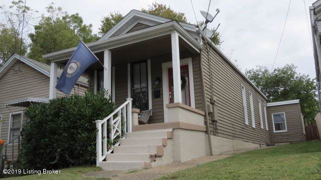 113 N Jane St, Louisville, KY 40206 (#1545777) :: At Home In Louisville Real Estate Group