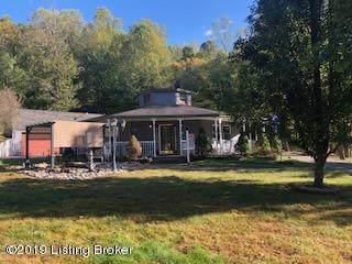 5108 Blevins Gap Rd, Louisville, KY 40272 (#1545985) :: The Stiller Group