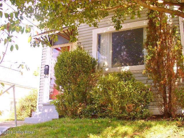 1041 E Saint Catherine St, Louisville, KY 40204 (#1546811) :: The Sokoler-Medley Team