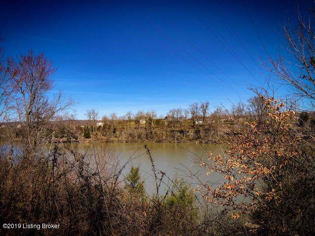 38 Concord Point Rd, Falls Of Rough, KY 40119 (#1547276) :: The Sokoler-Medley Team