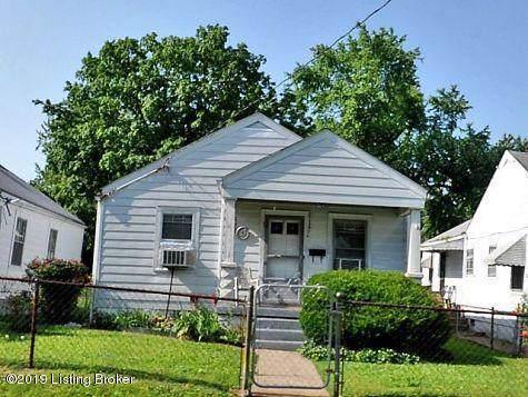 2642 Rowan St, Louisville, KY 40212 (#1547583) :: Team Panella