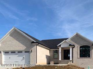 5 The Landings, Taylorsville, KY 40071 (#1547662) :: The Sokoler-Medley Team