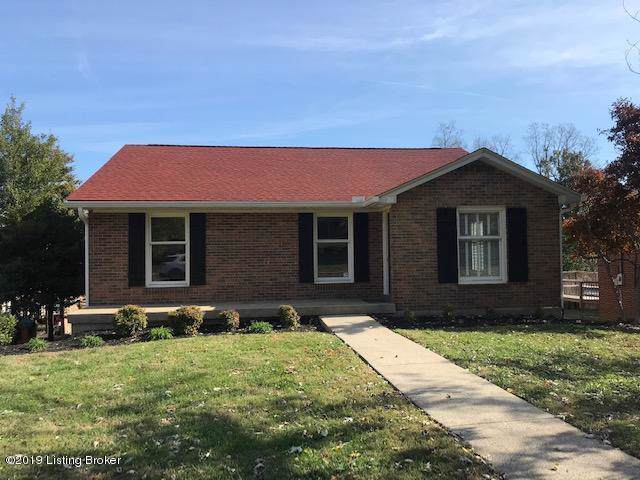 805 Magnolia Ave, Shelbyville, KY 40065 (#1547732) :: The Stiller Group