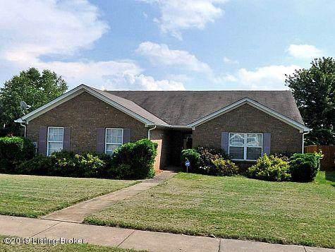 4110 Heatherview Rd, Louisville, KY 40218 (#1547866) :: Team Panella