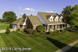 508 Gablewood Cir, Louisville, KY 40245 (#1547910) :: The Sokoler-Medley Team