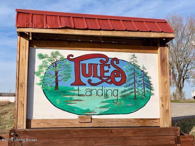 1 Tules Landing Ln, Westview, KY 40178 (#1548010) :: The Sokoler Team