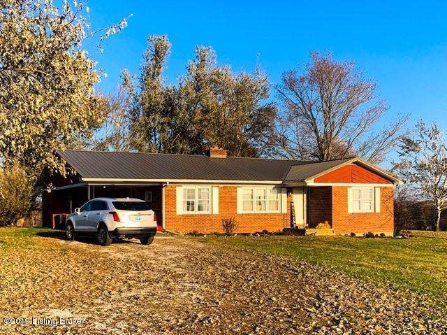 6205 S Hwy 259 Hwy, Westview, KY 40178 (#1548133) :: The Price Group