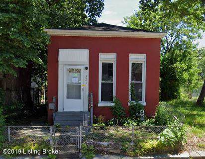 321 N 20th St, Louisville, KY 40203 (#1548169) :: The Sokoler-Medley Team