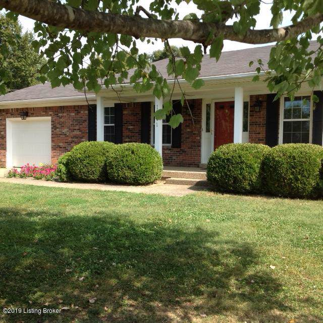 1611 Normandy Rd, Taylorsville, KY 40071 (#1548494) :: At Home In Louisville Real Estate Group