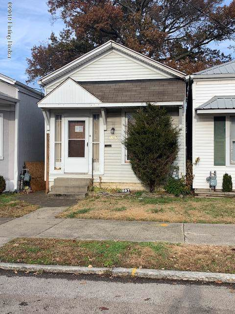 1107 Ash St, Louisville, KY 40217 (#1548730) :: The Price Group