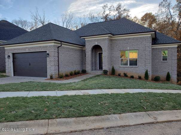 7604 Pauls View Pl, Louisville, KY 40228 (#1548790) :: The Stiller Group