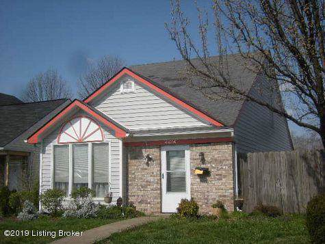 4616 Beechbrook Rd, Louisville, KY 40218 (#1549108) :: The Price Group