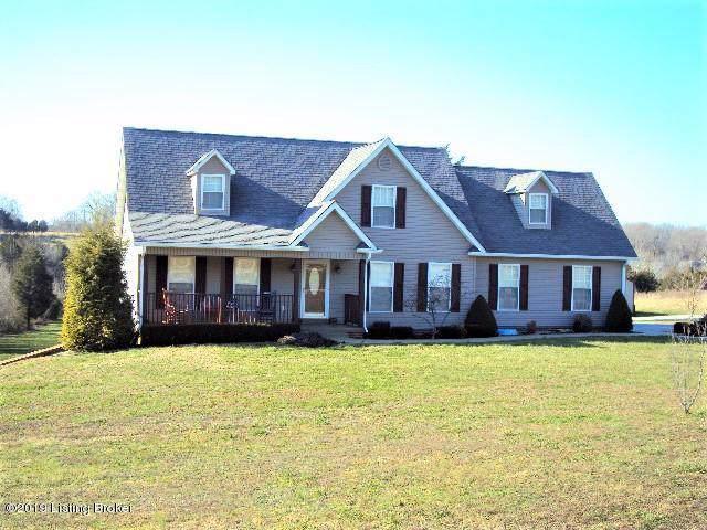 631 Clarks Ln, Shepherdsville, KY 40165 (#1549226) :: The Sokoler-Medley Team