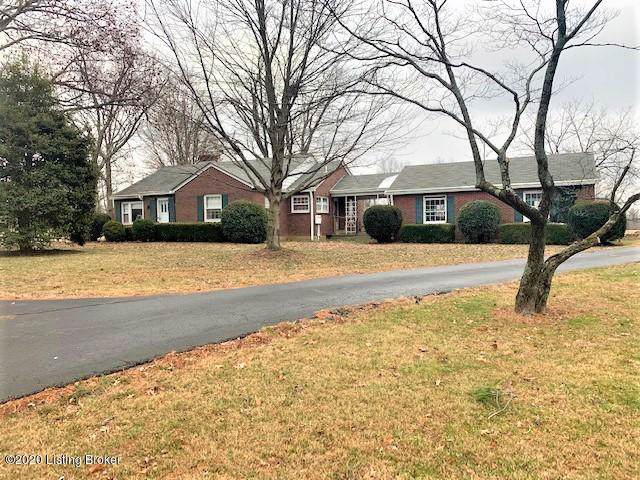 12330 W W. Hwy 42, Goshen, KY 40026 (#1550842) :: At Home In Louisville Real Estate Group